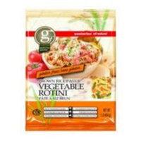 Pastariso Brown Rice Rotini Pasta 1 lb