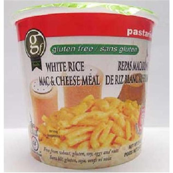 Pastariso Instant Rice Mac and Cheese Meal - 2 oz