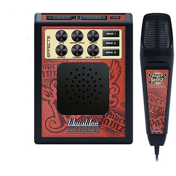 WowWee Paper Jamz Pro Microphone