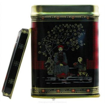 Frontier Natural Foods Frontier Natural Products 215491 Japanese Tea Tin - 4 oz