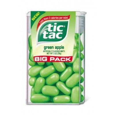 TicTac Big Pack Green Apple