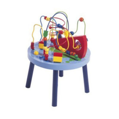 Educo Ocean Adventure Sensory and Activity Table