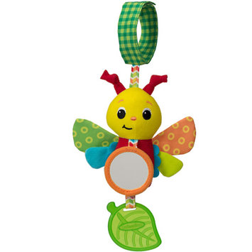 Babies R Us Infantino - Move & Soothe Chime Pal