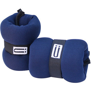 Trimax Sports Zenzation 5 Pounds Ankle/Wrist Weights - WTE100855