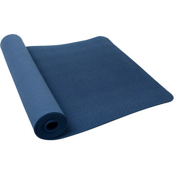 Trimax Sports WTE10442NB PurEarth Ekko Mat 4mm Blue
