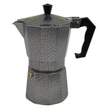 Chinook 41353 Granite Espresso Coffee Maker- 3 Cup