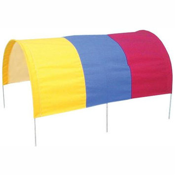 Millside Industries 04314 20 in. x 38 in. Three Colour Summer Cover for Wagon