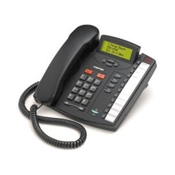 Aastra 9116BLP Corded Phone / Call Waiting (Line Powered)