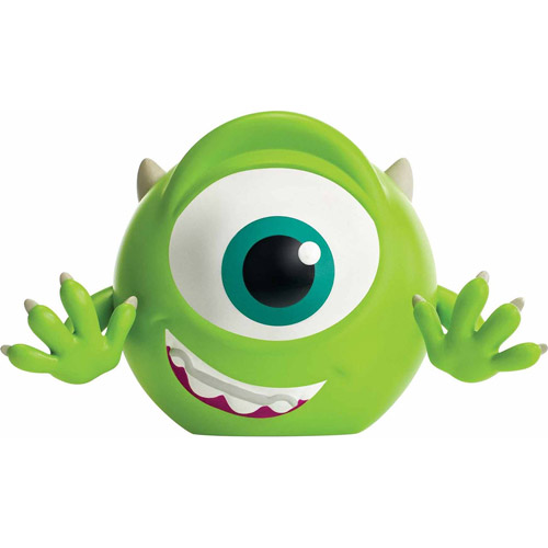 Spin Master Monsters University Roarin' Rollers Mike