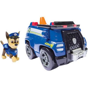 Spin Master Paw Patrol Vehicle - Chase's Cruiser