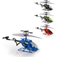 Spin Master Air Hogs RC Axis 200x R/C Helicopter - Red