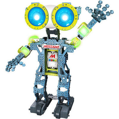 Rgc Redmond Meccano Meccanoid G15 Robot