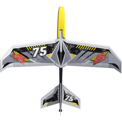 Rgc Redmond Air Hogs Rip Force Glider- Yellow