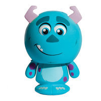 Spin Master Disney Pixar Monsters University - Roll A Scare Monsters - Sulley