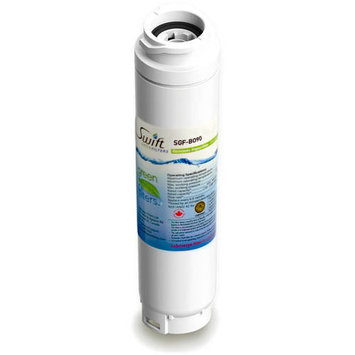 Fridge Filter Bosch 644845 SGFBO90 by Swift Green Filters
