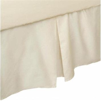 Natura World 420339 Classic Crib Skirt