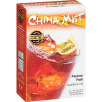 China Mist Brew-at-Home Iced Black Tea, Passion Fruit, 2 oz, 6 pk
