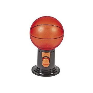 Basketball Gumball Machines - Sports & Candy
