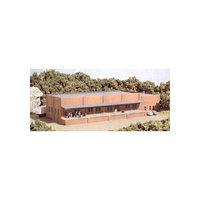Design Preservation Models N KIT DPM Trackside Transfer - Woodland Scenics - 510