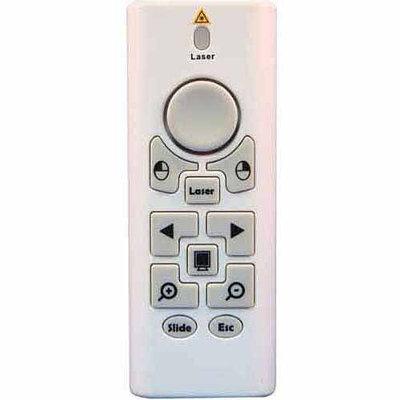 Honeywell PPZOOM Wireless Zoom Mouse Presenter