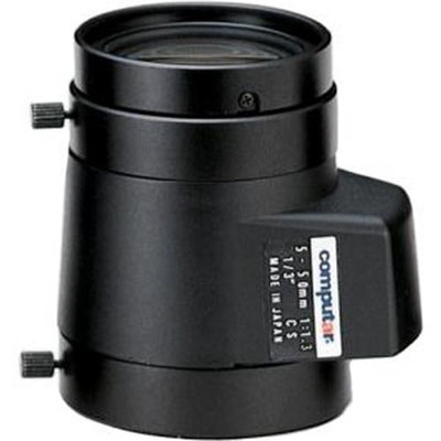 Cbc America Corp. TG10Z0513FCS 5-50mm F1.3 Zoom Lens