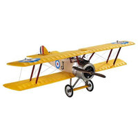 Authentic Models AP243 Small Sopwith Camel
