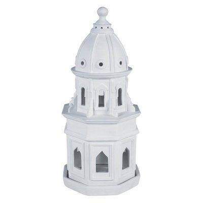Authentic Models AR024 Bisque Duomo Architectural Model