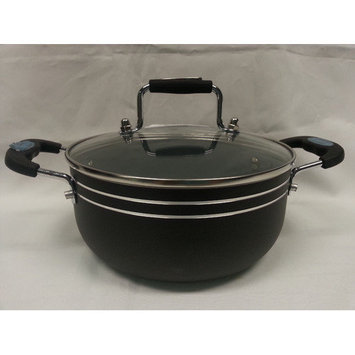 Danico Imperial Healthy Choice Stock Pot with Lid Size: 10 qt.