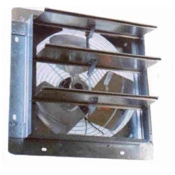 Airmaster Fan Company 23004 18 shutter Fan