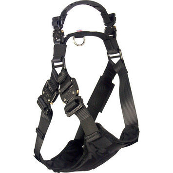 Fusion Pet K9 Trekker Dog Harness Combo