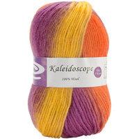 Roundbook Publishing Group, Inc. Elegant Yarns Kaleidoscope Yarn Pastel