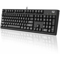 SYNX4133063 - Adesso Full Size Mechanical Gaming Keyboard