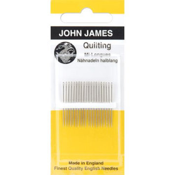 Colonial Needle 72159 Quilting-Betweens Hand Needles-Size 10 20-Pkg