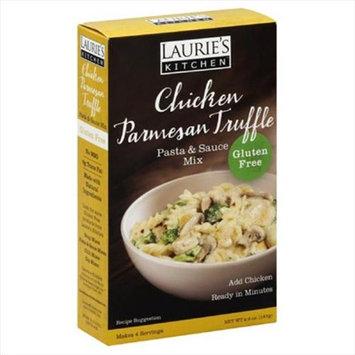 Laurie's Kitchen Lauries Kitchen Mix Pasta Chicken Parm Truff 6.6 Oz Pack Of 6