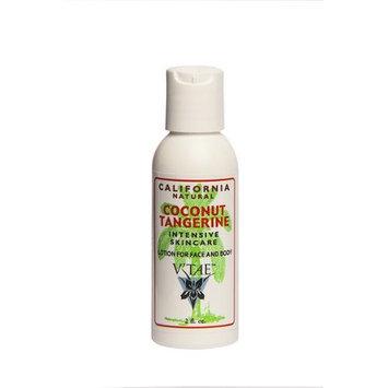 Coconut Tangerine Lotion V'TAE Parfum and Body Care 2 oz Liquid