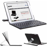 SHARKK Apple iPad Air 2 Wireless Bluetooth Keyboard and Case