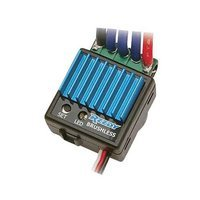 ASSOCIATED ELECTRICS 900 Reedy Micro Brushless ESC