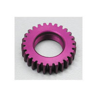 Associated Electrics, Inc. 2303 Pinion Gear 27T Purple NTC3 ASCC2303