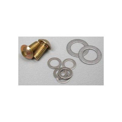 Associated Electrics, Inc. NTC3 Clutch Shim & Screw Kit Set