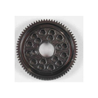 Associated Electrics, Inc. Team Associated 72 Tooth Spur Gear, 48P