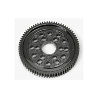 Associated Electrics, Inc. 3923 Spur Gear 75T ASCC3923