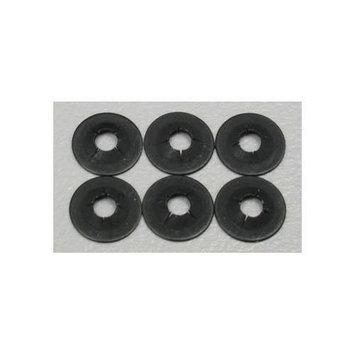 Associated Electronics Inc. 7556 Brake Cam Clip (Push Nut) (6) ASCC8756