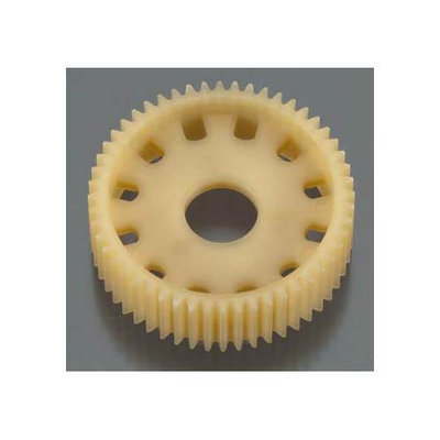 Associated Electrics, Inc. Associated Differential Gear SC10/RC10GT/T2 52T 2.60:1