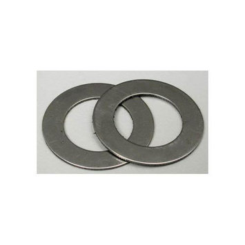 Associated Electronics Inc. 9367 Differential Drive Rings 2.40:1 B2 ASCC6367