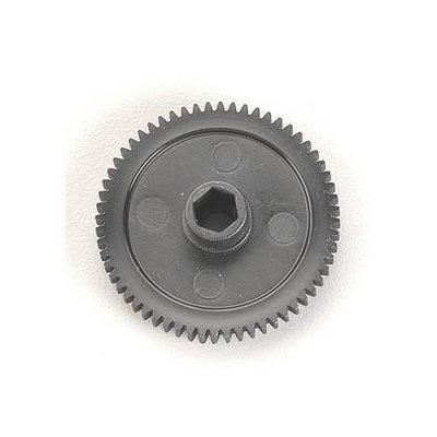 Associated Electrics, Inc. 21035 Spur Gear/Drive Cup 60T RC18T ASCC0035