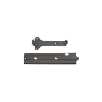 Associated 25593 Lower Protective Plate