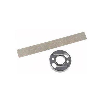ASSOCIATED ELECTRICS 25736 Steel Clutch Set MGT 8.0
