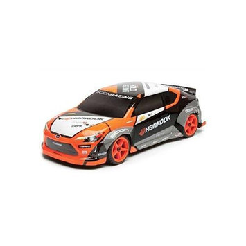 Team Associated Apex Scion Racing RTR 1:10 Scale 4WD Electric Brushless Touring Car Model Kit ASCD0115