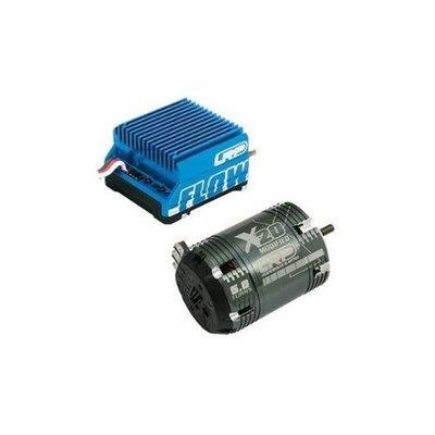 ASSOCIATED LRP81146 Flow WorksTeam/X20 Modified 5.0T ASCC8146 LRPC1146