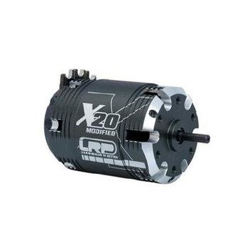 LRP Electronics Associated LRP50643 Vector X20 10.5 Turn Brushless Motor LRPC0643